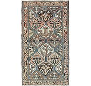 Link to 5' x 9' 8 Bakhtiar Persian Runner Rug