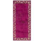 Link to 2' 10 x 6' 7 Tabriz Persian Runner Rug