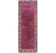 Link to 3' x 8' 5 Tabriz Persian Runner Rug