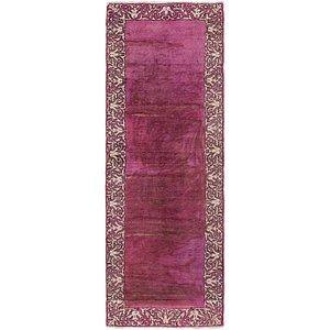 3' x 8' 5 Tabriz Persian Runner Rug