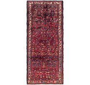 Link to 3' 6 x 8' 2 Hossainabad Persian Runner Rug