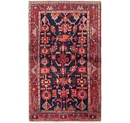 Link to 4' 8 x 7' 7 Malayer Persian Rug