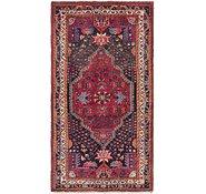 Link to 3' 9 x 7' Tuiserkan Persian Rug