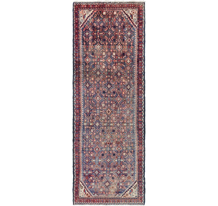 105cm x 310cm Malayer Persian Runner ...