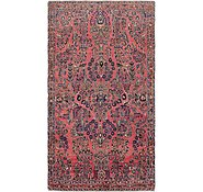Link to 5' 4 x 9' 9 Liliyan Persian Rug