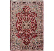 Link to 4' 10 x 7' 5 Kerman Persian Rug