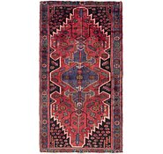 Link to 3' 10 x 7' 5 Darjazin Persian Runner Rug
