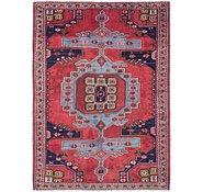 Link to 4' 7 x 6' 5 Farahan Persian Rug