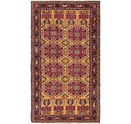 Link to 4' 5 x 7' 8 Shiraz Persian Rug