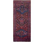 Link to 3' 8 x 8' 10 Hamedan Persian Runner Rug