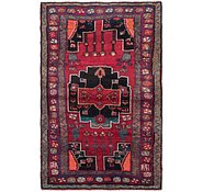 Link to 4' 3 x 6' 10 Koliaei Persian Rug