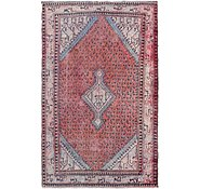 Link to 4' x 7' Farahan Persian Rug