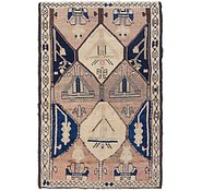 Link to 4' 2 x 6' 2 Shiraz Persian Rug