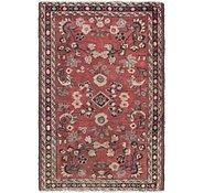 Link to 4' 2 x 6' 4 Ferdos Persian Rug