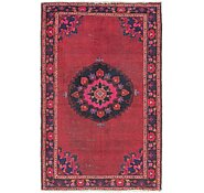Link to 3' 8 x 5' 9 Balouch Persian Rug