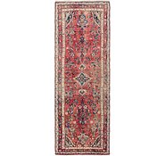 Link to 3' 2 x 9' 9 Hamedan Persian Runner Rug