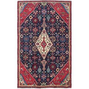 Link to 5' x 8' 4 Hamedan Persian Rug item page