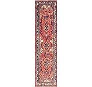 Link to 3' 4 x 13' 7 Hamedan Persian Runner Rug