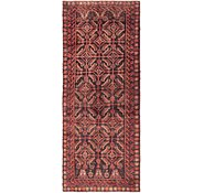 Link to 3' 3 x 7' 8 Balouch Persian Runner Rug