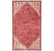 Link to 3' 3 x 5' 8 Farahan Persian Rug
