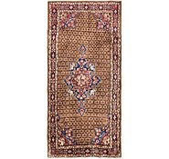 Link to 3' 5 x 7' 3 Songhor Persian Runner Rug
