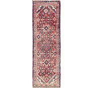 Link to 3' 7 x 10' 5 Farahan Persian Runner Rug
