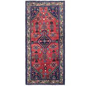 Link to 3' 3 x 7' Darjazin Persian Runner Rug