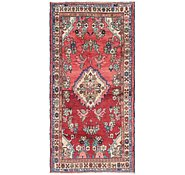 Link to 3' 4 x 7' Liliyan Persian Runner Rug