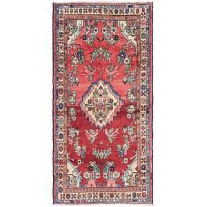 Link to 3' 4 x 7' Liliyan Persian Runner ... item page