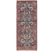Link to 3' 3 x 8' 3 Mehraban Persian Runner Rug