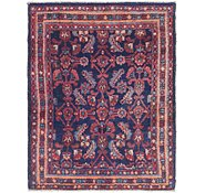 Link to 3' 6 x 4' 7 Malayer Persian Rug