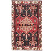 Link to 4' x 6' 8 Sirjan Persian Rug