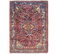Link to 2' 10 x 4' 2 Darjazin Persian Rug