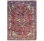 Link to 2' 10 x 4' 2 Darjazin Persian Rug