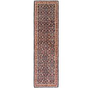 Link to 4' x 14' Farahan Persian Runner Rug