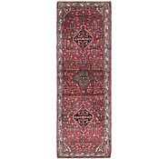 Link to 3' 4 x 10' 2 Darjazin Persian Runner Rug