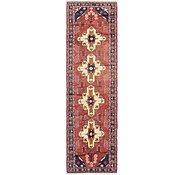 Link to 3' 6 x 12' 9 Ardabil Persian Runner Rug