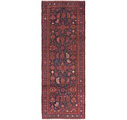 Link to 105cm x 290cm Malayer Persian Runner Rug