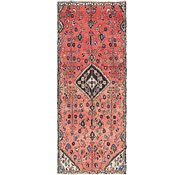Link to 3' x 7' 7 Liliyan Persian Runner Rug