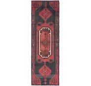 Link to 3' 3 x 10' 6 Zanjan Persian Runner Rug