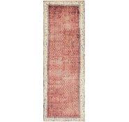 Link to 100cm x 310cm Botemir Persian Runner Rug