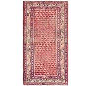 Link to 3' 4 x 6' 5 Botemir Persian Runner Rug