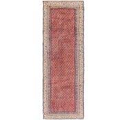 Link to 3' x 9' 5 Botemir Persian Runner Rug