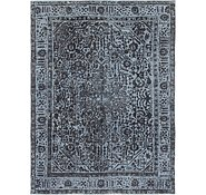 Link to 245cm x 320cm Ultra Vintage Persian Rug