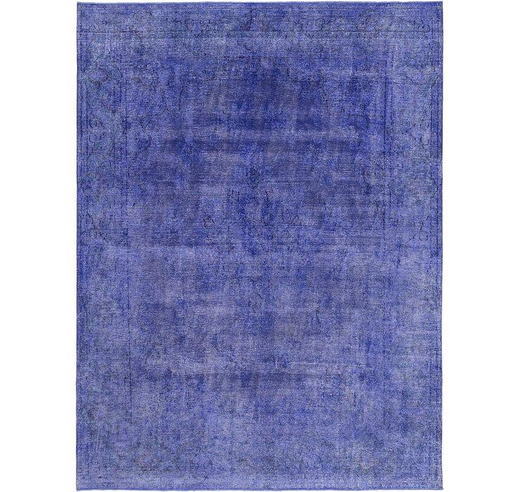 10' x 13' 3 Ultra Vintage Persian Rug