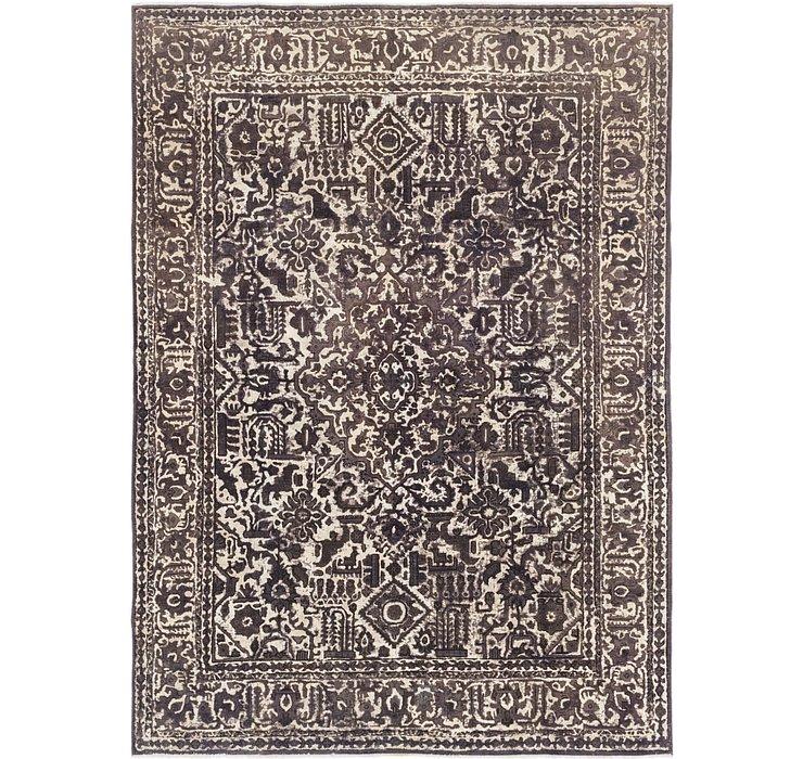 7' 10 x 11' Ultra Vintage Persian Rug