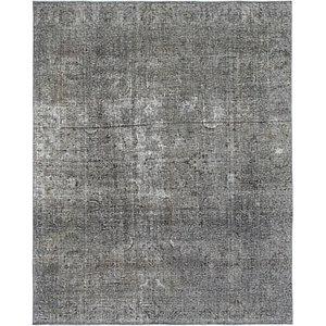 Unique Loom 8' 8 x 11' Ultra Vintage Persian Rug