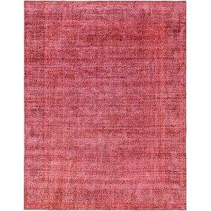 Unique Loom 9' 8 x 12' 9 Ultra Vintage Persian Rug