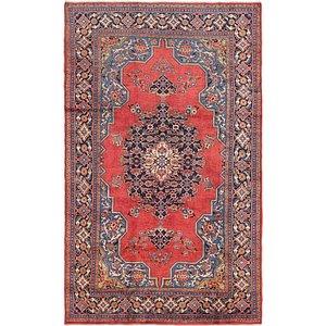 7' 5 x 12' 4 Golpayegan Persian Rug