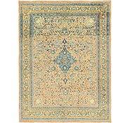Link to 297cm x 390cm Mahal Persian Rug